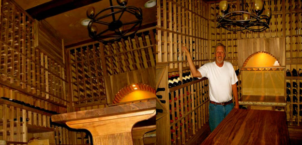 Custom Wine Cellars in Nevada & Different Wine Storage Solutions