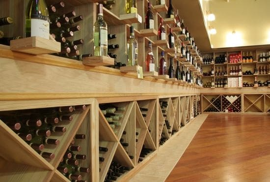 Does Your Residential Wine Cellar Really Need a Humidifier?