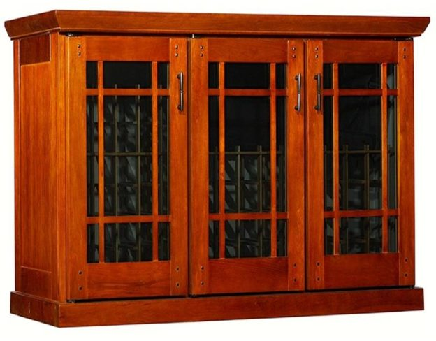 Wine Storage Cabinets for Homes and Businesses in Las Vegas, Nevada