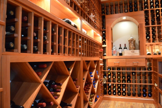 Top Two Best Wood Products for Wine Rack Construction