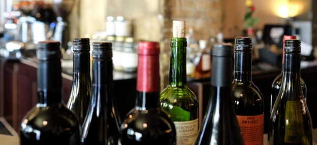 Set Up Your Commercial Cellar and Start Your Wine Store in Las Vegas, Nevada!