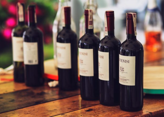Wine Tasting Tips: Which Bottles Should Be Kept in a Custom Cellar Before Opening