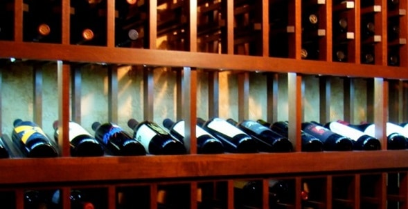 Click to read more about wine racks!