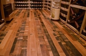 Properly Laid Out Flooring Increases the Aesthetic Value of Your Wine Cellar in Las Vegas