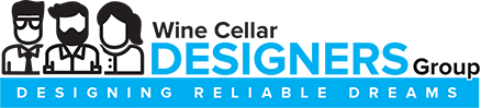 We are proud members of the Wine Cellar Designers Group