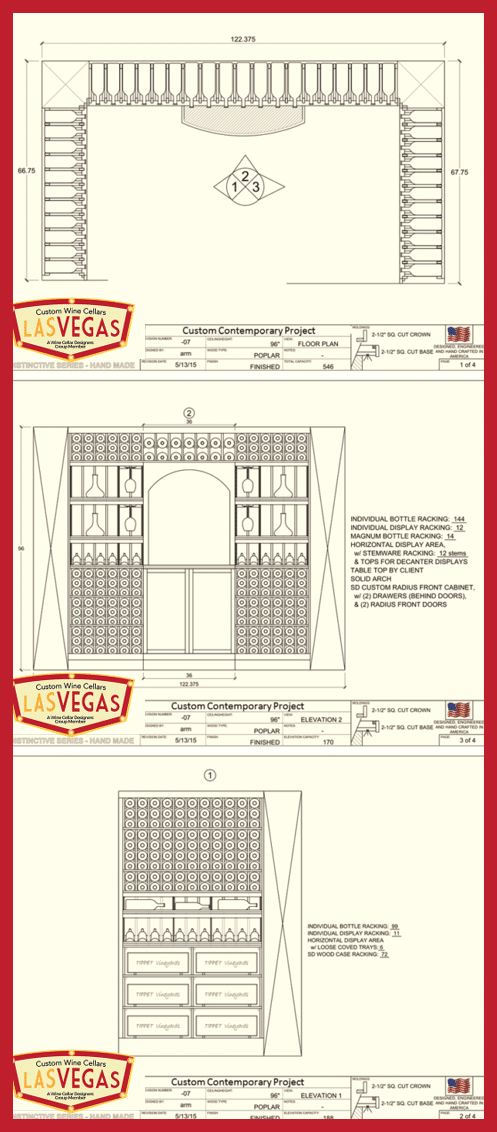 starting a residential wine cellar in las vegas nevada starting a residential wine cellar in