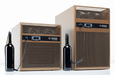 What Are The Most Suitable Wine Cellar Refrigeration