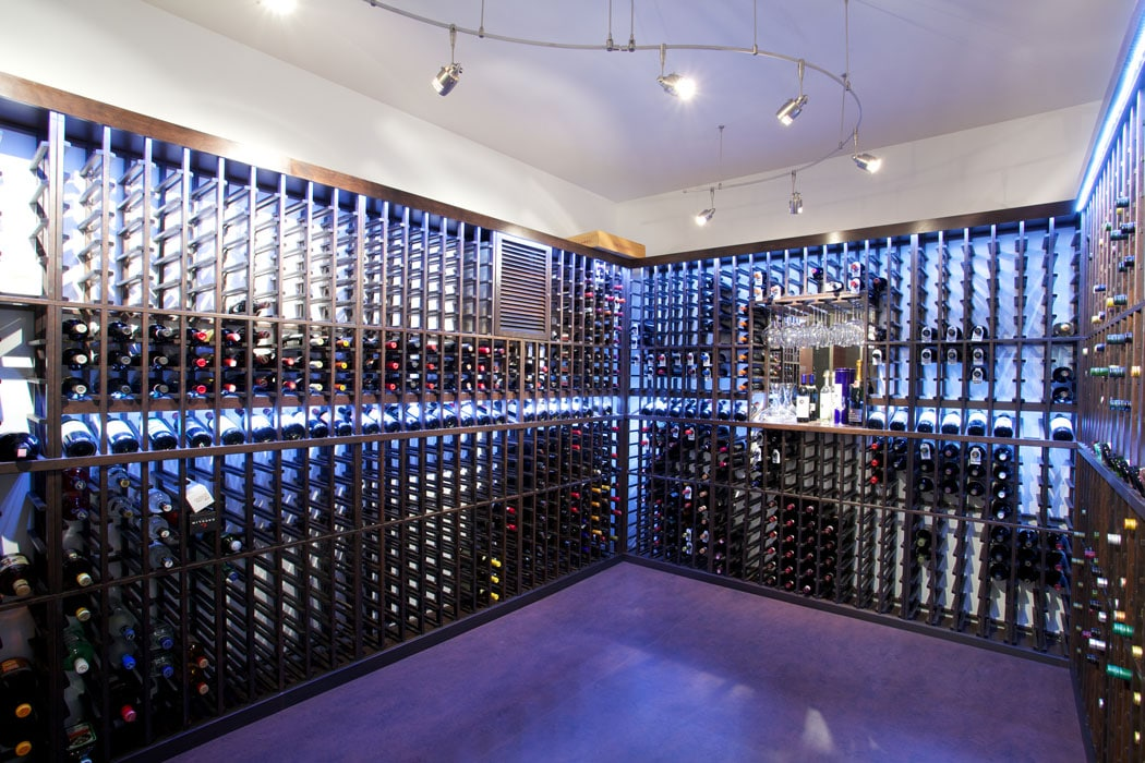 Read about other types of wine racking systems here!