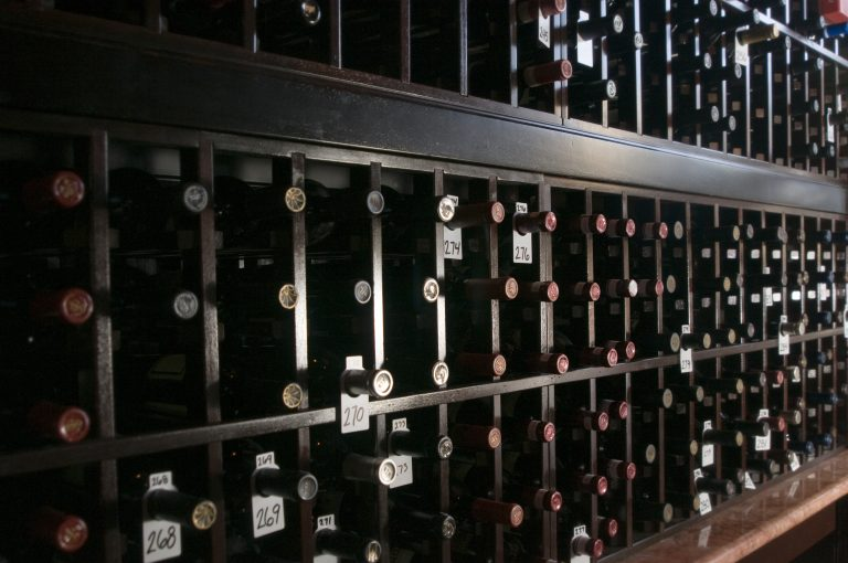 Learn about the best types of wine racks here!